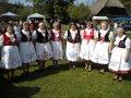 A Mosdósi Nyugdíjas Klub menyecskéi